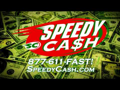 Speedy Cash 05