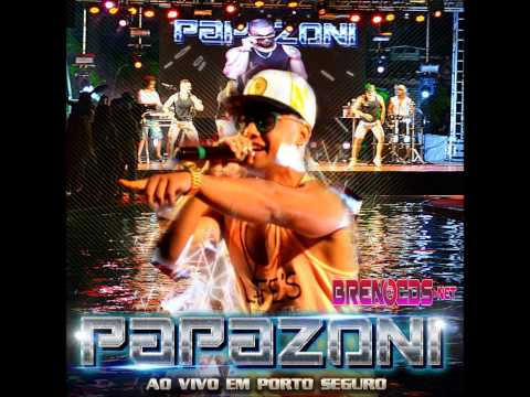 Papazoni Verão 2015 audio DVD