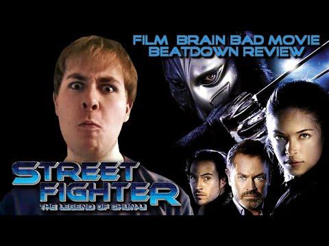 Street Fighter The Legend Of Chun Li Awful Movies Wiki