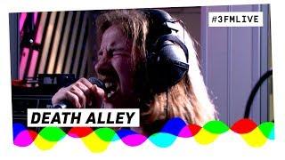 Death Alley  -  Live at 3voor12 radio