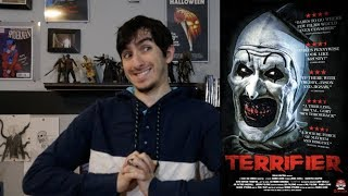 Terrifier (2018) REVIEW