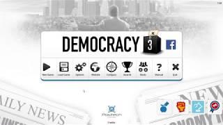 Democracy 3 - Socialist Italy Ep. 1