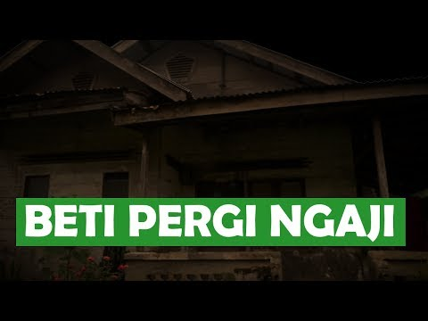 Image of BETI PERGI NGAJI