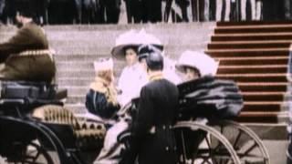 WW1 - Första världskriget i färg Dokumentär