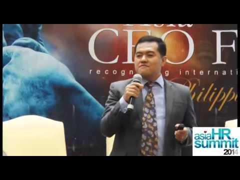 ASIA HR SUMMIT 2014. Speaker : ERIC RIEGO DE DIOS, Baker & Mckenzie Global Services Manila