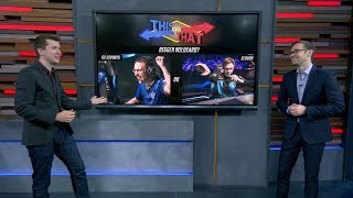 This or That: Pick'ems Ruined!
