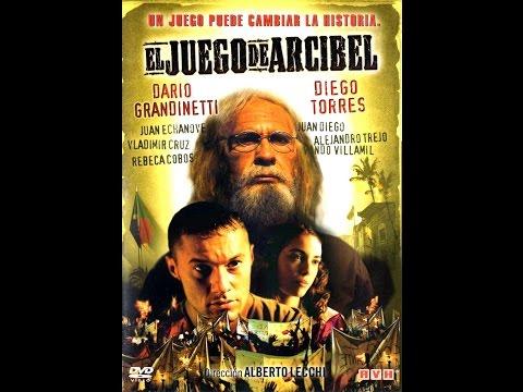 El juego de Arcibel (2003 / Dir. Alberto Lecchi, con Darío Grandinetti y Diego Torres)