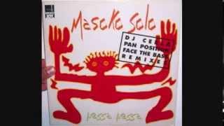 Masoko Solo - Pessa pessa (1994 Pan Position remix)