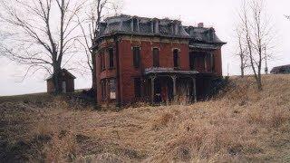 Dieses Haus sollte nicht existieren!