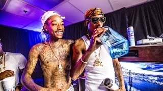 Wiz Khalifa - DayToday: Lbs. of fun
