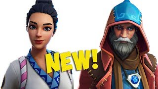 Fortnite New Skin Leaks! All Cosmetics! Patch 6.30 Fortnite Battle Royale