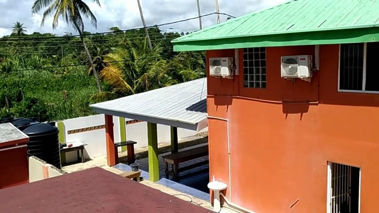 Manzanilla Beach House For Rent