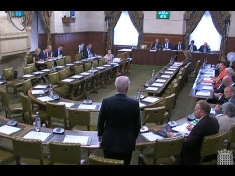 UK House of Commons Debate on Health Effects of 5G and Wireless Radiation