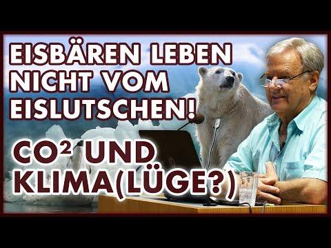 Werner Kirstein: Klimawandel - Wird die Wissenschaft politisch beeinflusst?