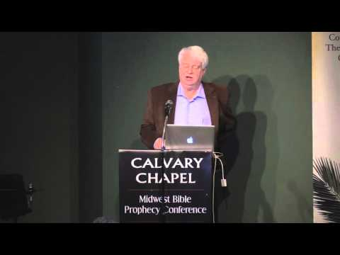 2016 Prophecy Conference - Session 1: Dr. Tommy Ice