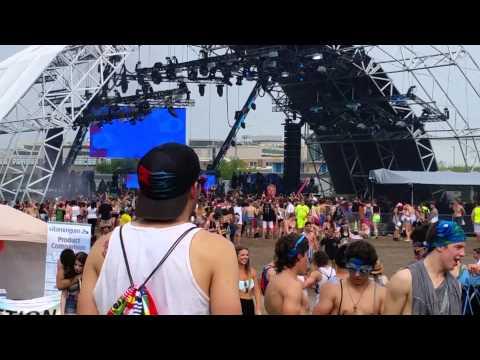 Overwerk - 12:30 VELD 2014 LIVE