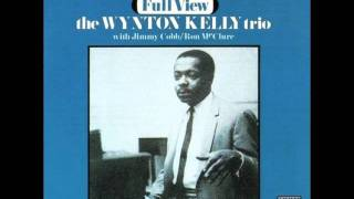 Wynton Kelly Trio - What A Difference A Day Made