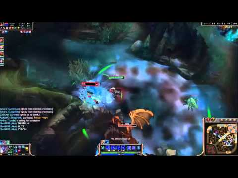 Trundle Pillar of Ice Mechanics
