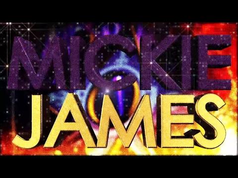 Mickie James Entrance Video