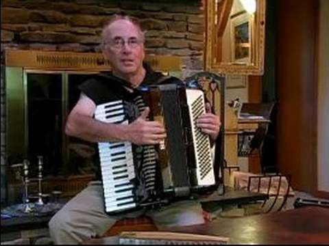 Playing Accordion Music : Bellows Leaks When Buying Used Accordions