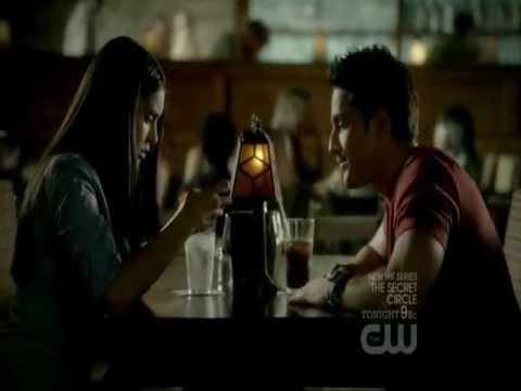 TVD Music Scene - Got It All (This Can't Be Living Now) - Portugal. The Man - 3x02