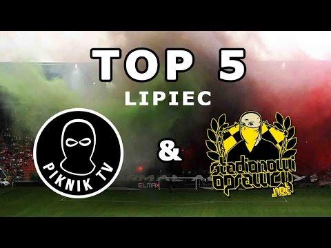 OPRAWY - LIPIEC 2015 - TOP 5 | PiknikTV & SO