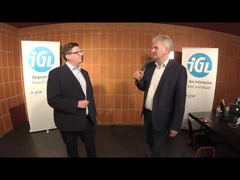Kommunalwahl 2020: Christian Buchen (CDU)