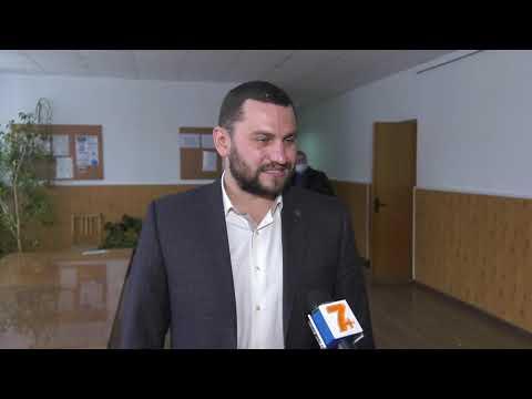 Телеканал Ексклюзив: В Хмельницький районній раді обрали голову