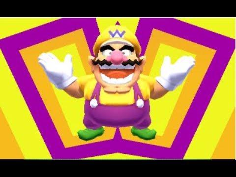 Mario Sports Superstars Playthrough Part 10