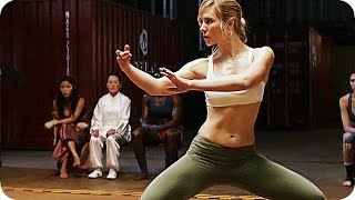 Video LADY BLOODFIGHT Trailer 2 (2017) Martial-Arts Action Movie download MP3, MP4, WEBM, AVI, FLV April 2018