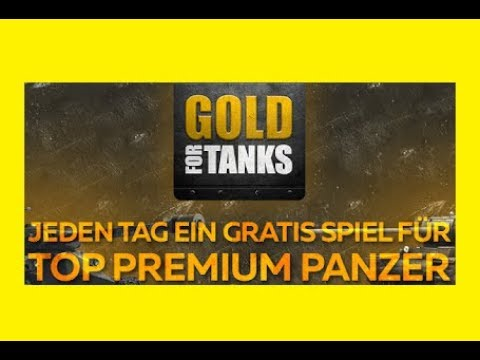 WORLD of TANKS-BONUS Codes und PREMIUM Panzer zu GEWINNEN-lets  play,WOT,deutsch,GAMESCOM!