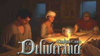 Pielgrzymka HERETYKA [#47] Kingdom Come: Deliverance [4K]