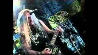 "Sepultura ""Territory / Kaiowas"" no VMB 1995 (MTV Brasil)"
