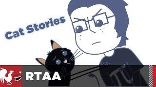 Cat Stories - Rooster Teeth Animated Adventures 4K