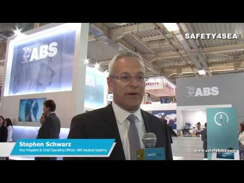 Interview with Stephen Schwarz, ABS Nautical Systems