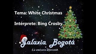Baixar BING CROSBY - WHITE CHRISTMAS