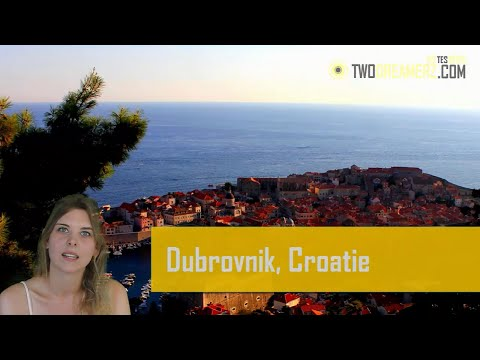 Quel circuit faire en Croatie ? - Road Trip