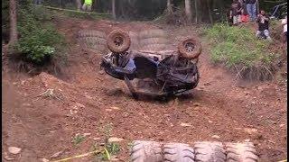 ATV  UTV Crash 3