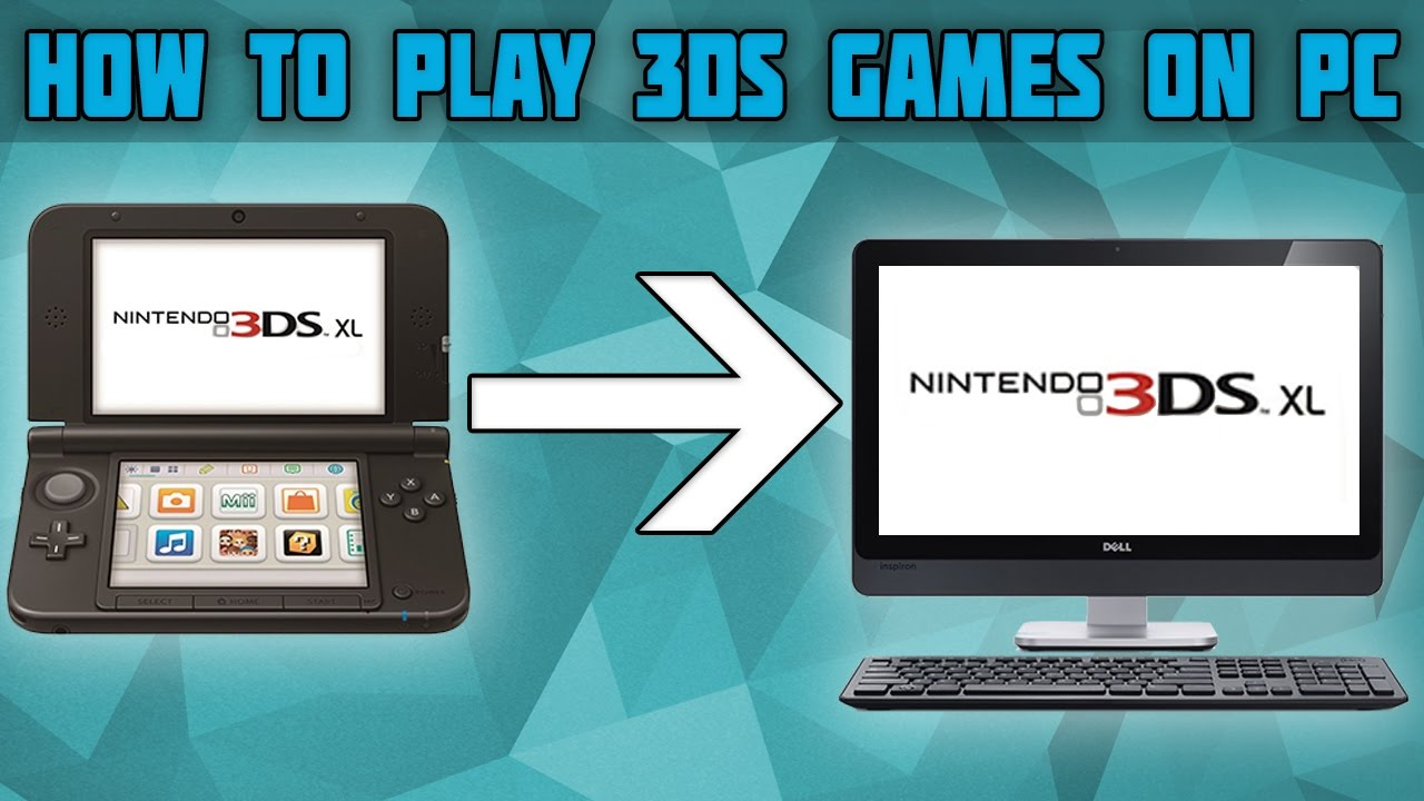 Download 3DS Emulator For Android PC or iOS