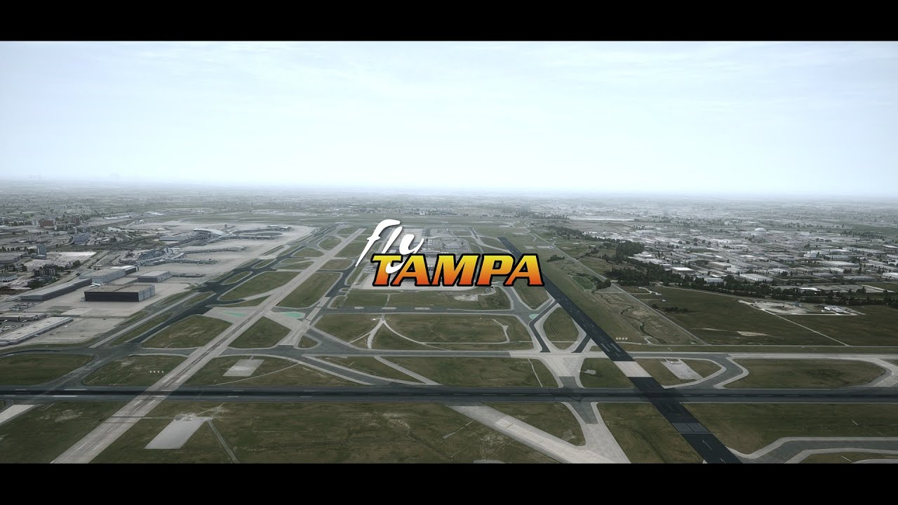 simMarket: FLYTAMPA - TORONTO FSX P3D4