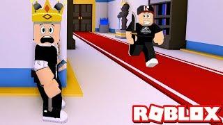 Kralın Sarayında Katil Var! Peki Kim? - Panda ile Roblox Murder 15