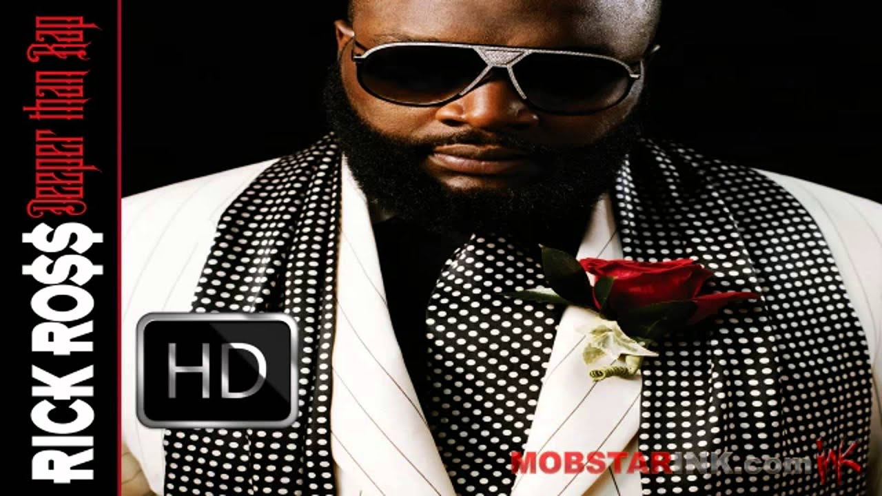 "rick ross (deeper than rap) album hd - ""maybach music 2"" - youtube"