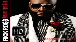 "RICK ROSS (Deeper Than Rap) Album HD - ""Maybach Music 2"""