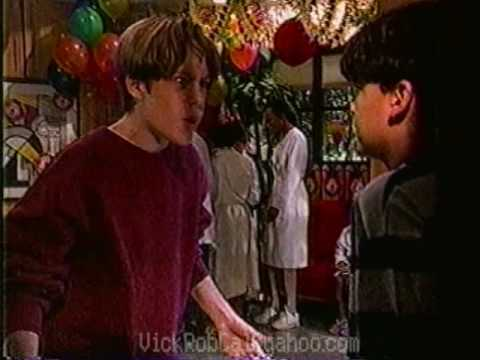One Life To Live Todd Pays For Eli's Medication 1997