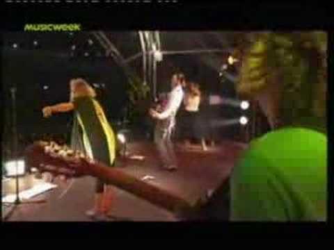 Najwa - I like it (MTV Music Week)