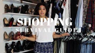 Tips For Making Clothing Shopping Easier