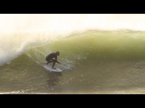 Offshore Tubes With Bobby Martinez