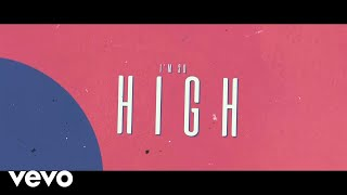 Aslove - So High (Lyrics Video) ft. Norma Jean Martine