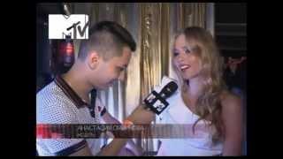 News Блок MTV: Настя Смирнова оскорбила девушку PLAYBOY
