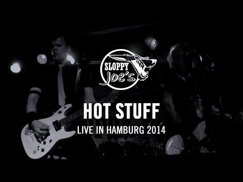 Sloppy Joe's - Hot Stuff (Live @ Indra Musikclub)